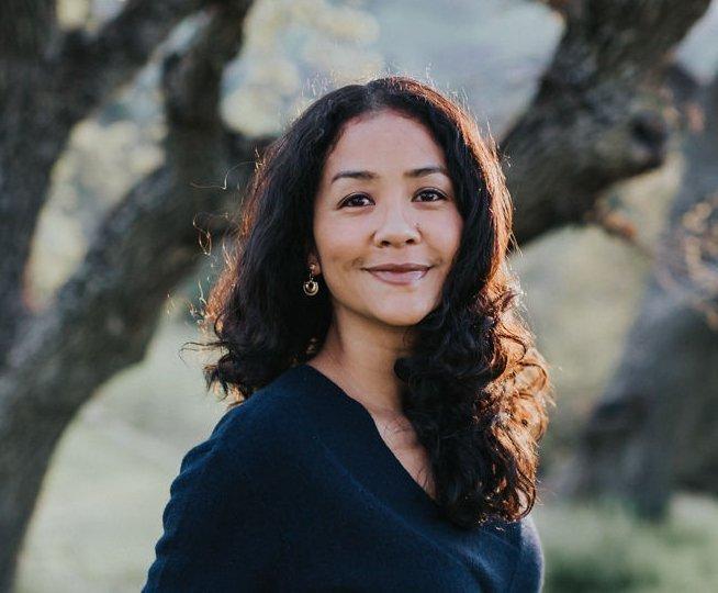 Free & True founder Tami Blake
