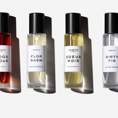 Sekhmet Ventures Grows Its Clean Beauty And Wellness Portfolio By Backing Fragrance Brand Heretic