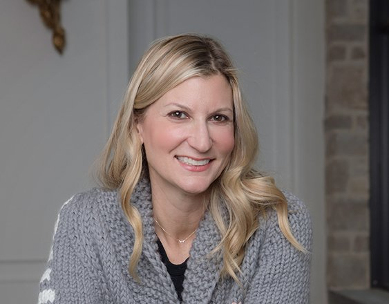 Jennifer Raphael, president of Orchard Custom Beauty