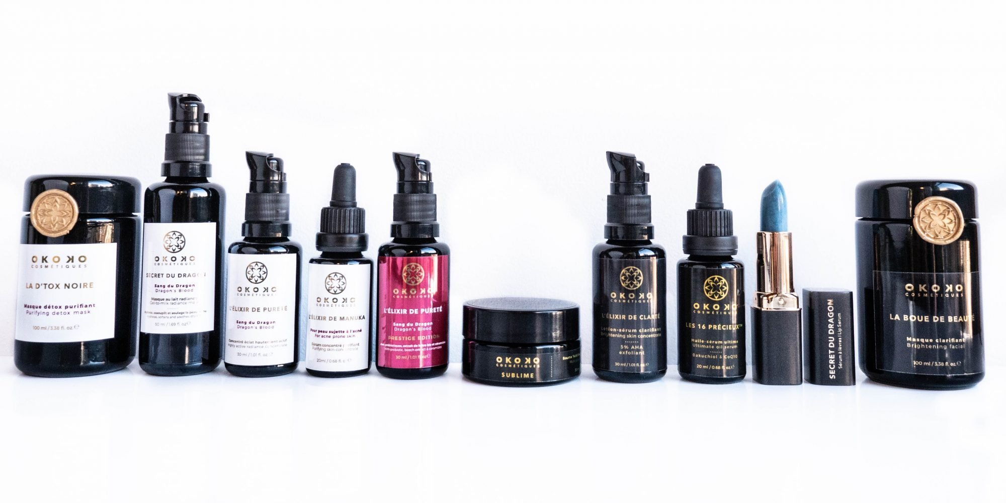 Clean Beauty Isn't Basic At Growing Canadian Skincare Brand Okoko Cosmétiques