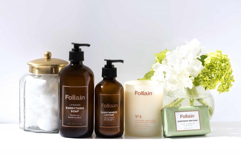 Private label Follain