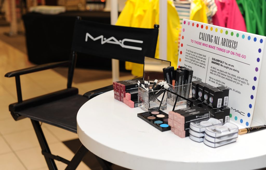 A New Department Store Narrative Story Launches Inside Macy S With A Rainbow Of Color And Wide Array Of Indie Brands Beauty Independent