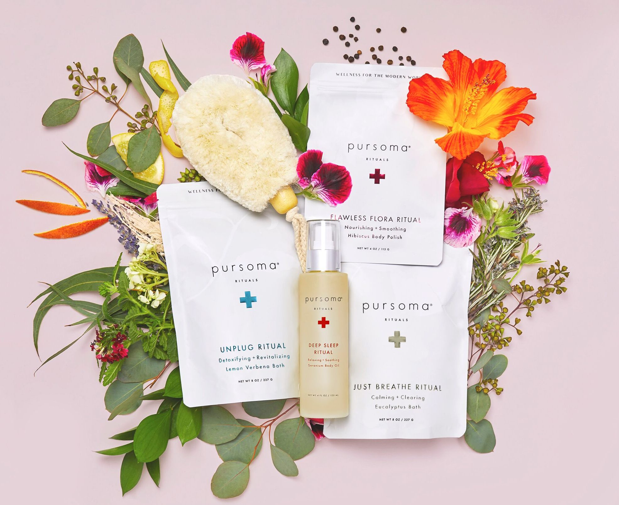 Pursoma Ulta Wellness launch