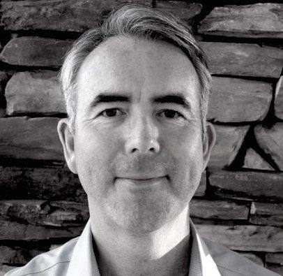 New Olika CEO Alastair Dorward