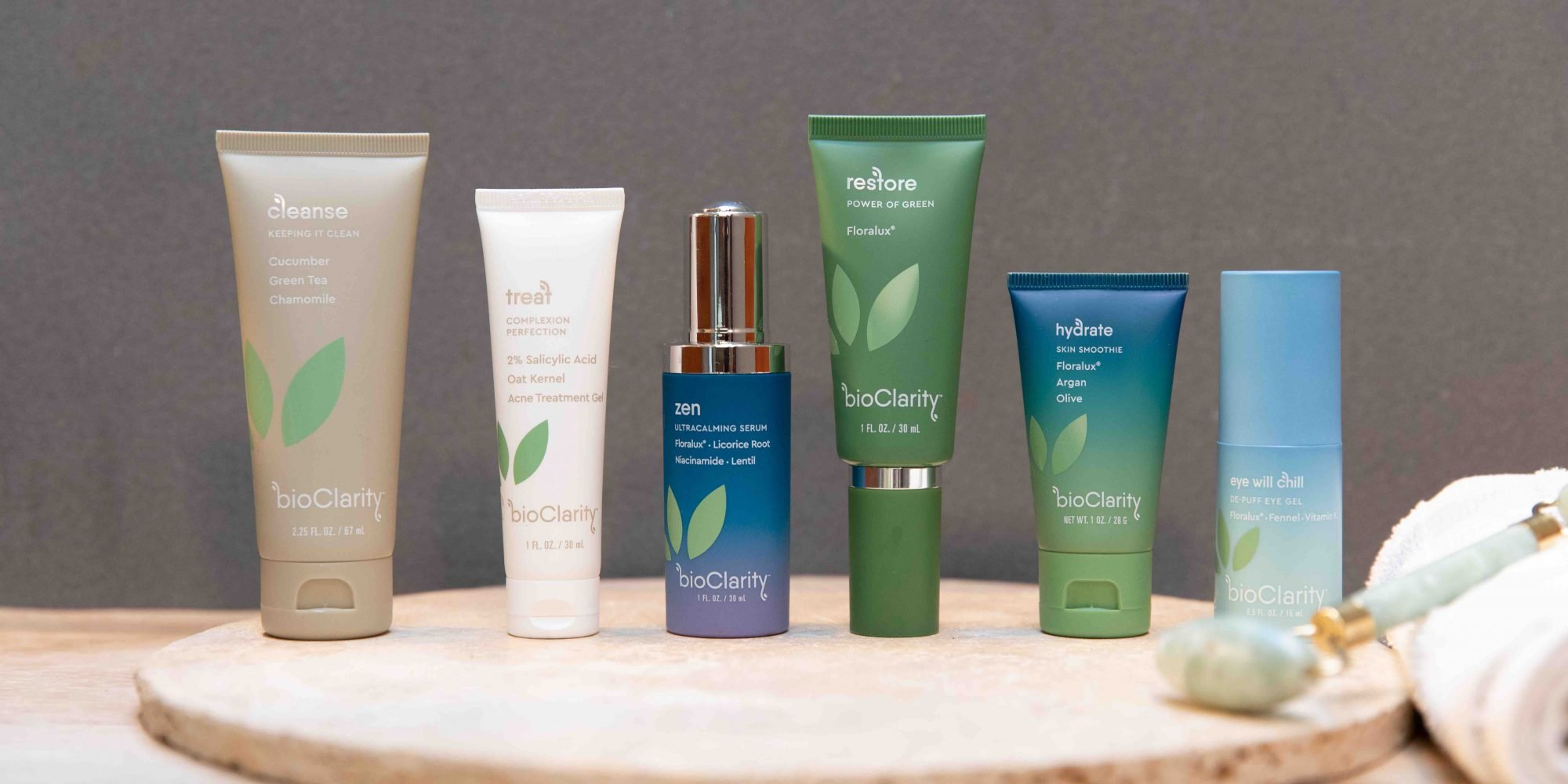 Better-For-You DTC Skincare Brand BioClarity Draws $13M To Fuel Product Development And Marketing