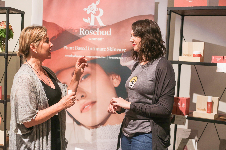 Brittany Los Rosebud Dallas IBS buyer