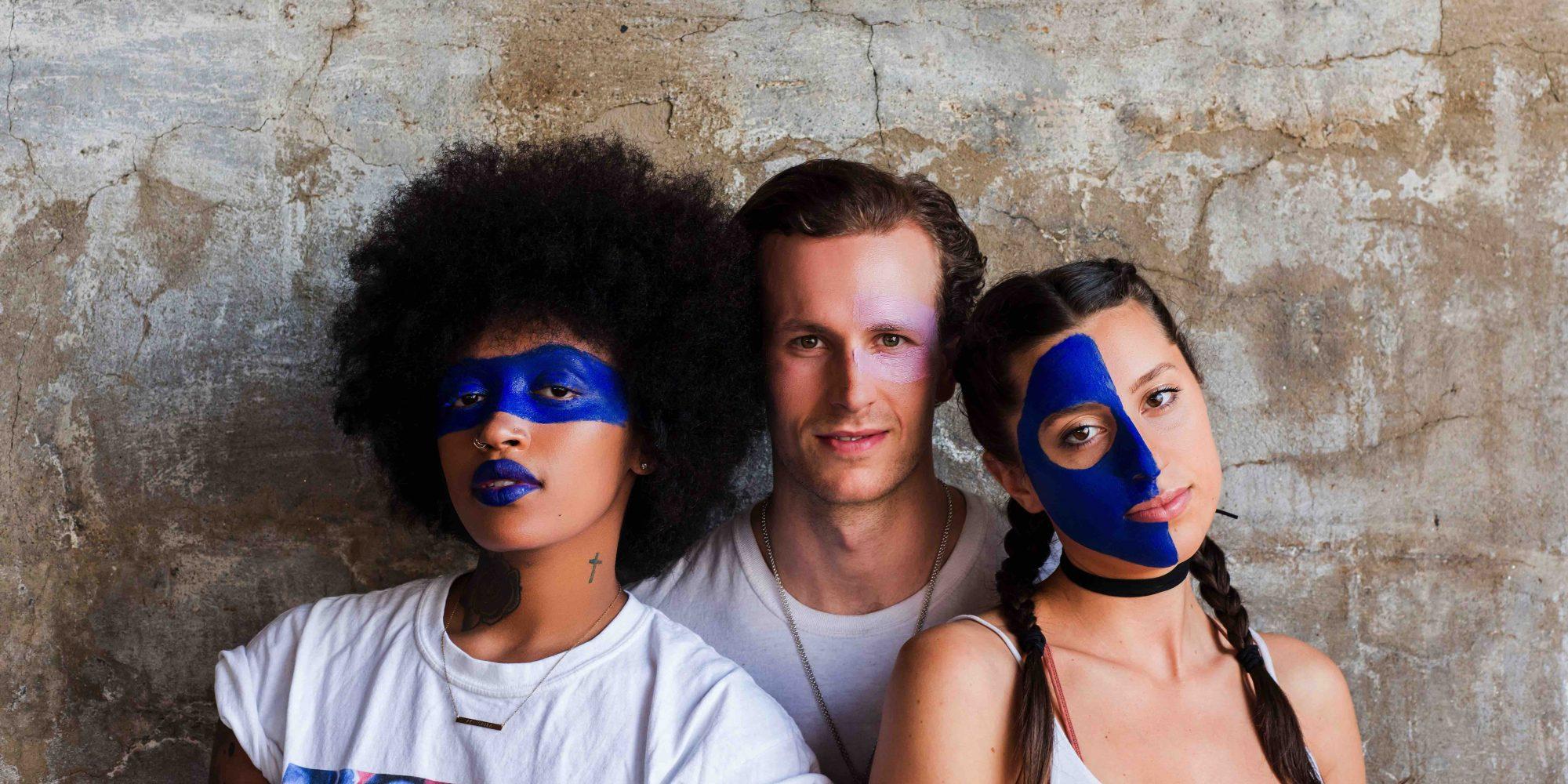 Street Art-Inspired Brand Graffiti Collective Transforms Skincare Into Creative Self-Expression
