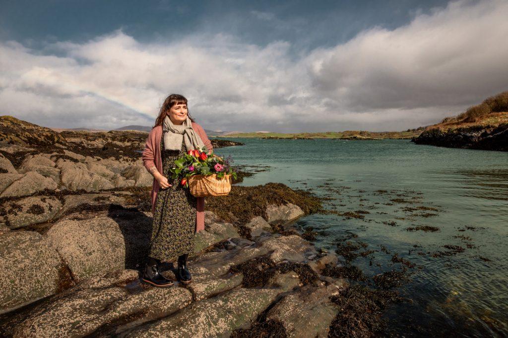 Codex Beauty Ireland and Master Formulator of Bia Tracy Ryan