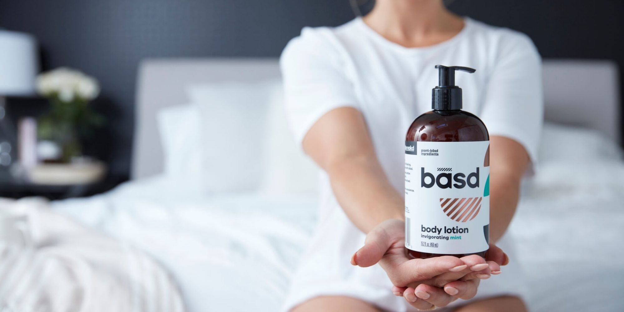 Genuine Health Acquires Growing Natural Body Care Brand Basd