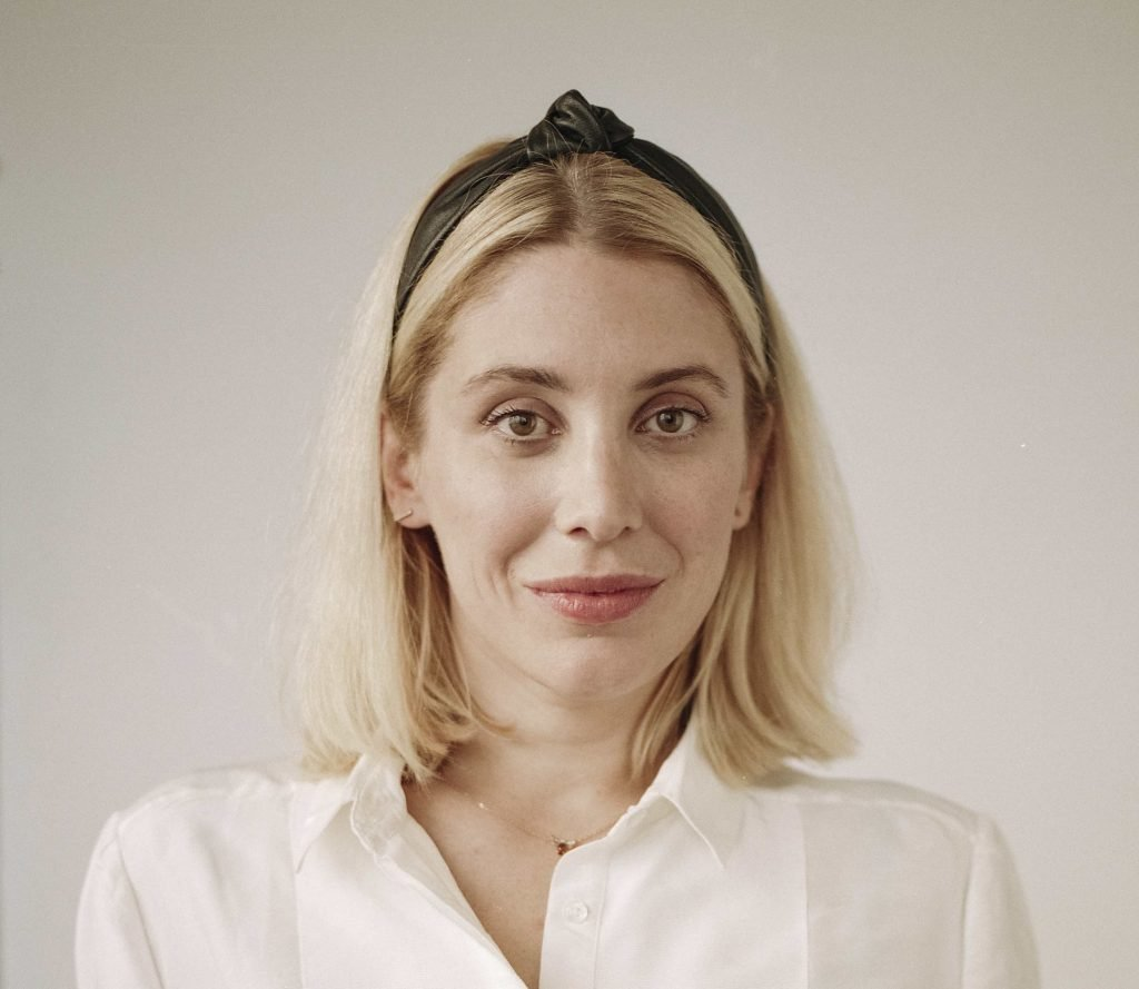 Fig founder Jessica Walsh