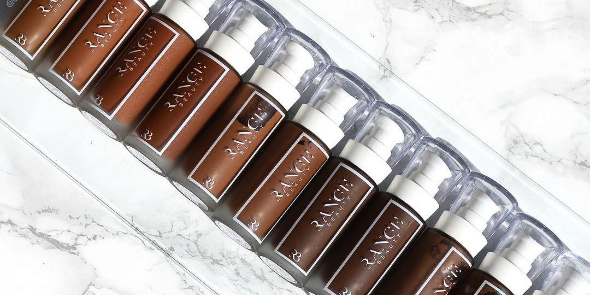Five Rising Black Woman-Owned Beauty Brands To Put On Your Shopping List