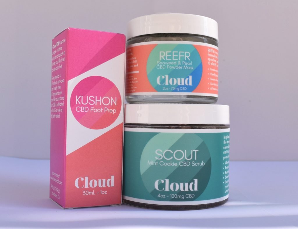 Cloud CBD
