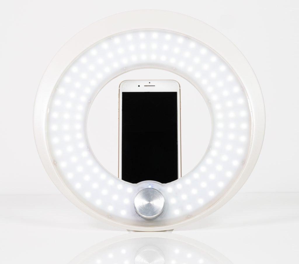 Dermatologist Ellen Marmur's MMSphere LED