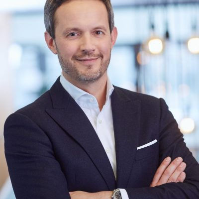The Gatekeeper: Christoph Honnefelder On What Makes A Brand Intriguing To Top European Beauty Retailer Douglas