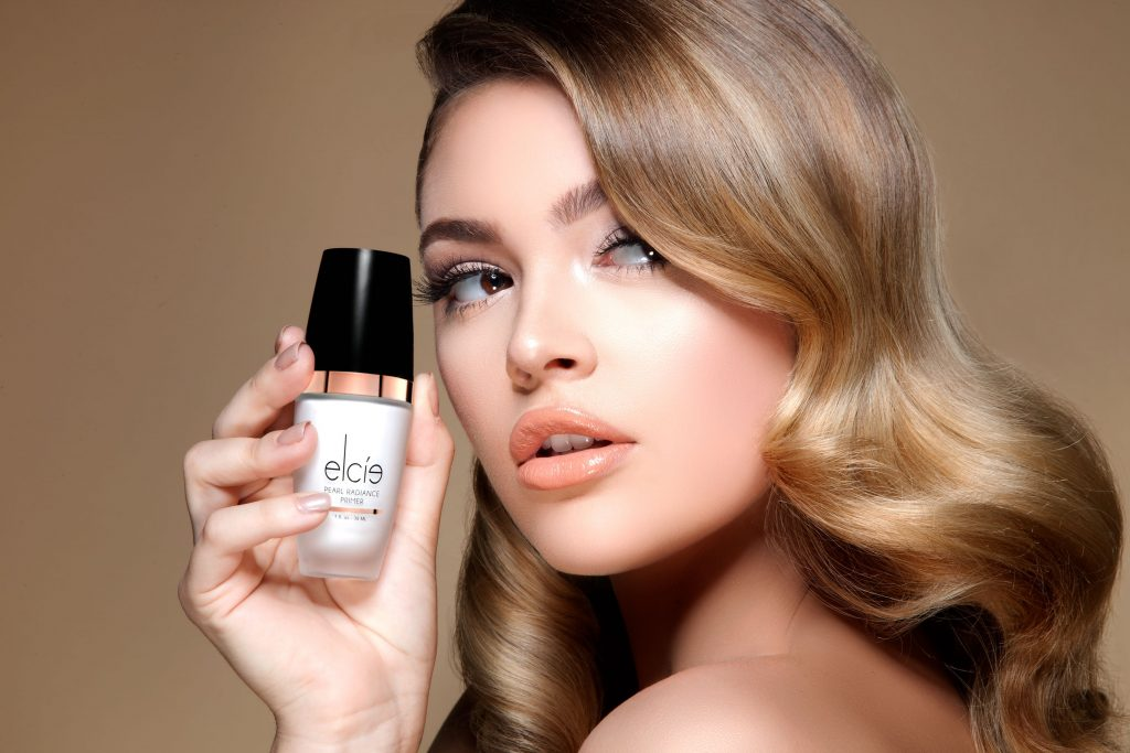 Elcie joins Uoma Beauty, Love Wellness and Zoeva in the Sparked at Ulta Beauty concept.