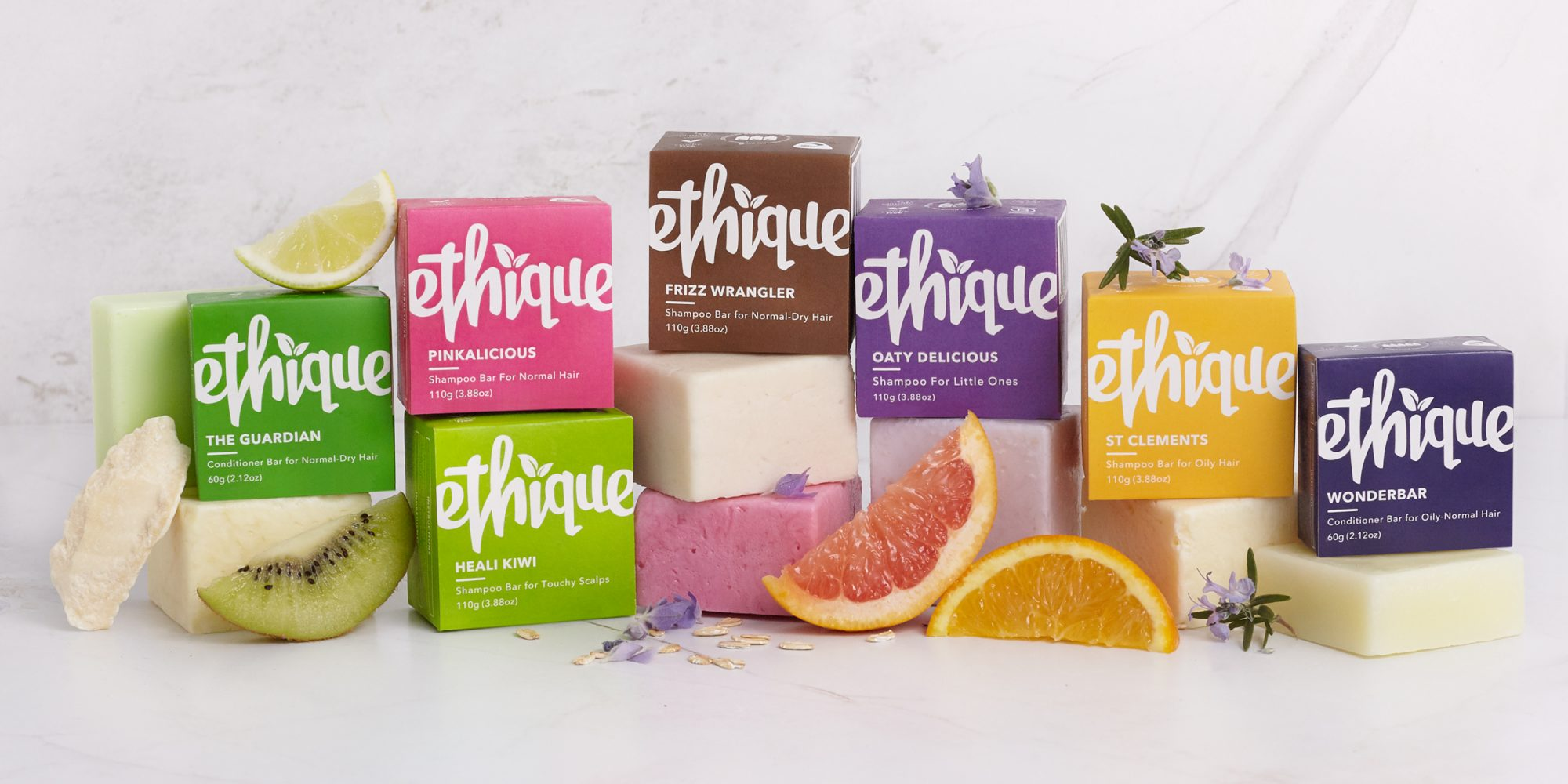 Ethique Is Leading The Plastic-Free Beauty Movement Around The World