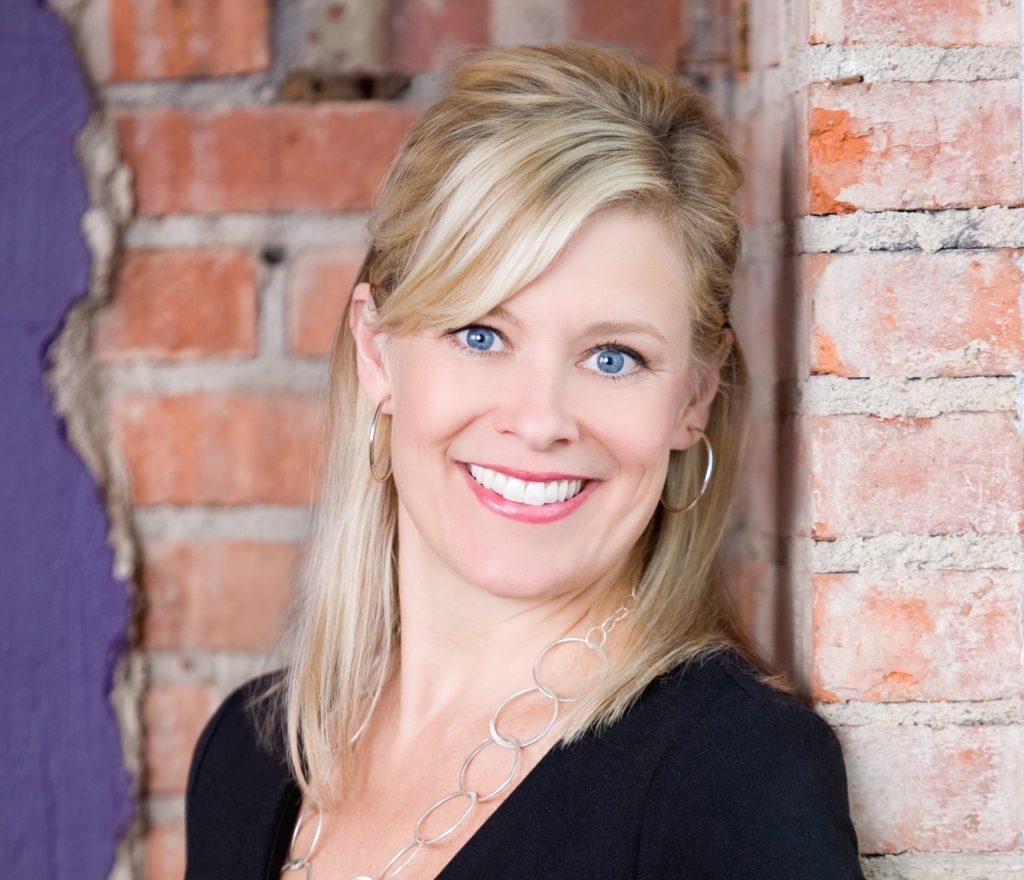 Indigo Wild founder Emily Voth