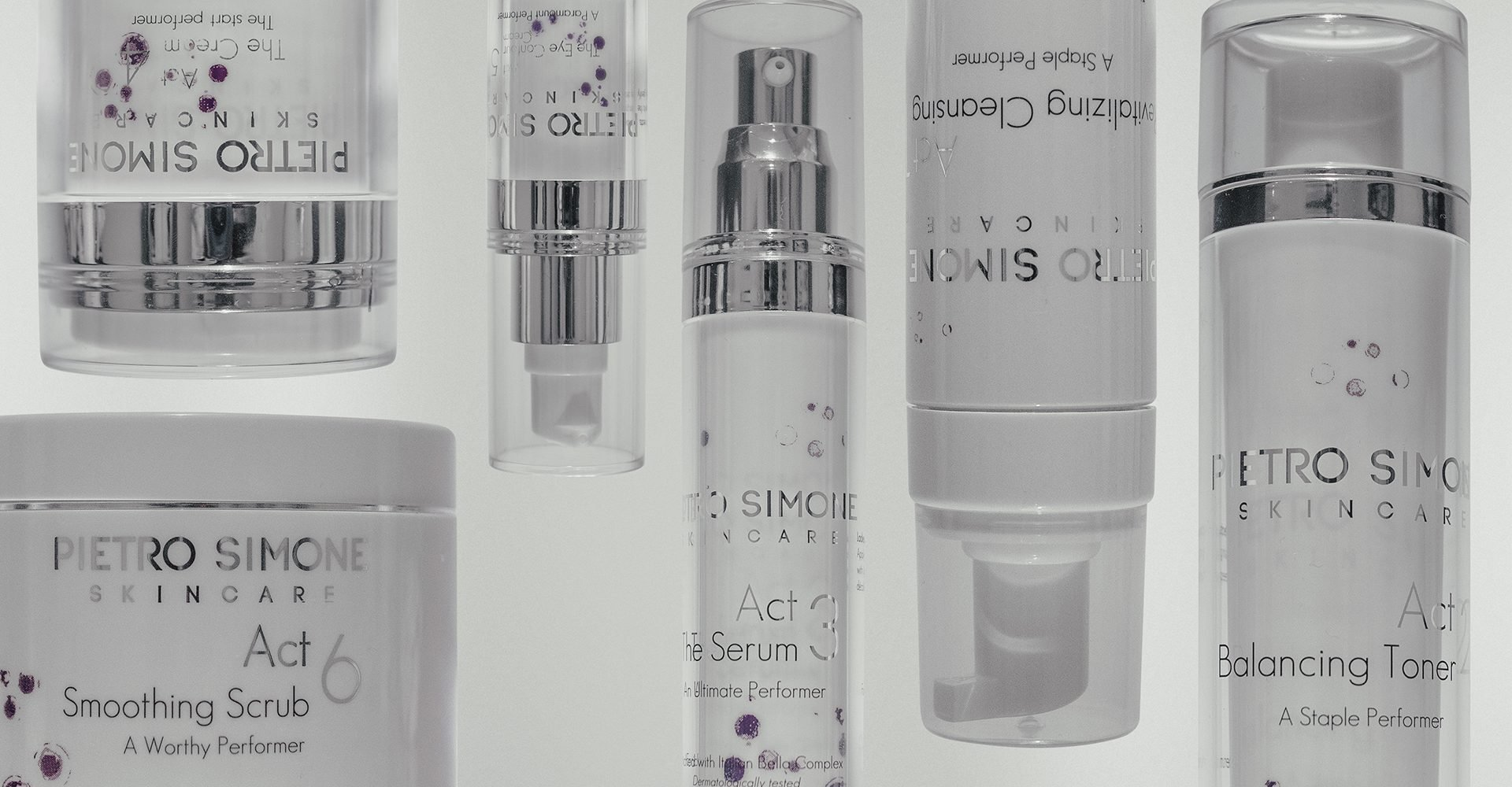 Pietro Simone Brings His New Skincare Range And Coveted Facial Technique To The US