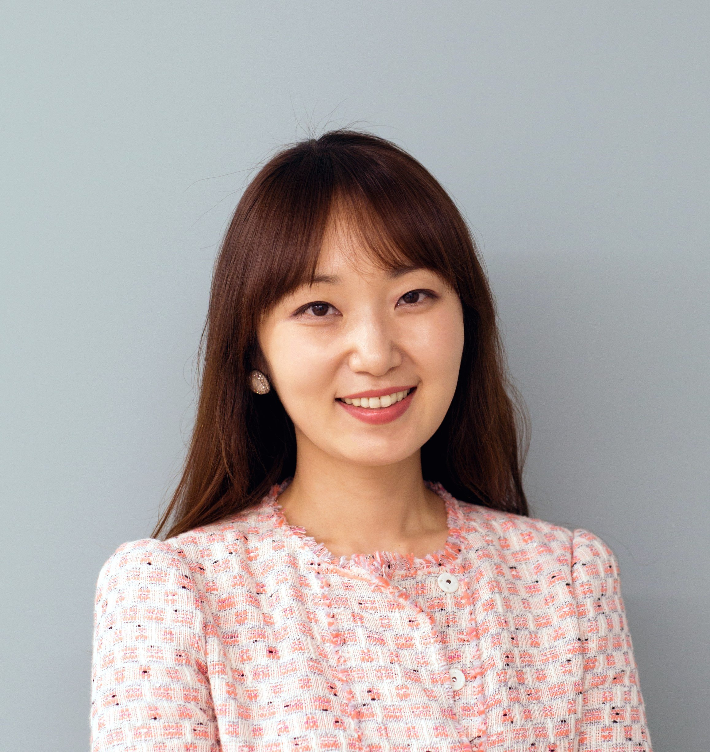 Rael co-founder and CEO Yanghee Paik