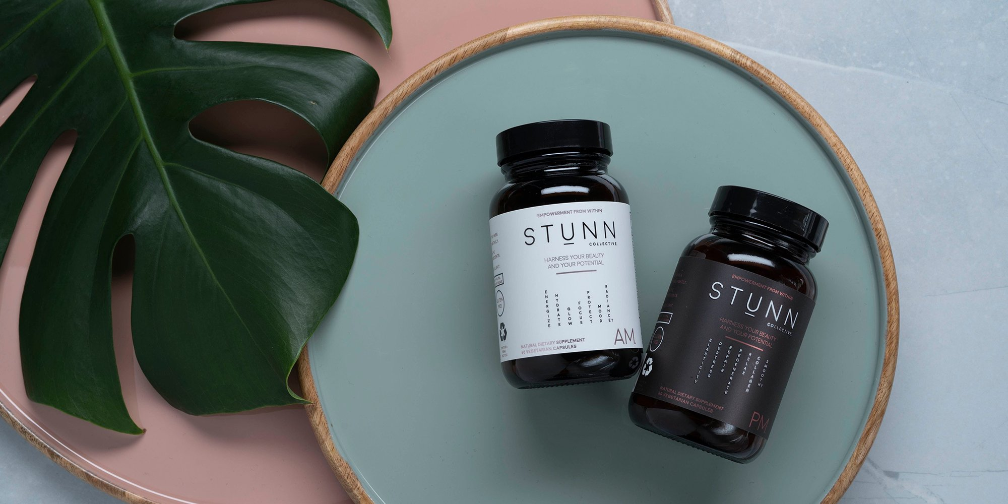 This New Beauty And Wellness Vitamin Brand Wants You To Think Of Supplementation As Self-Care