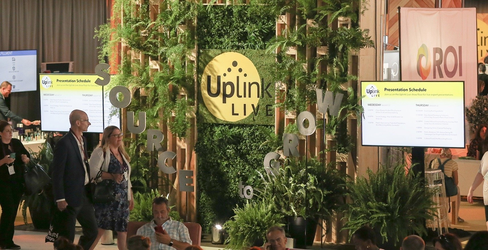 The Success Of First Uplink Live Results In Expansion To Los Angeles And Berlin In 2020