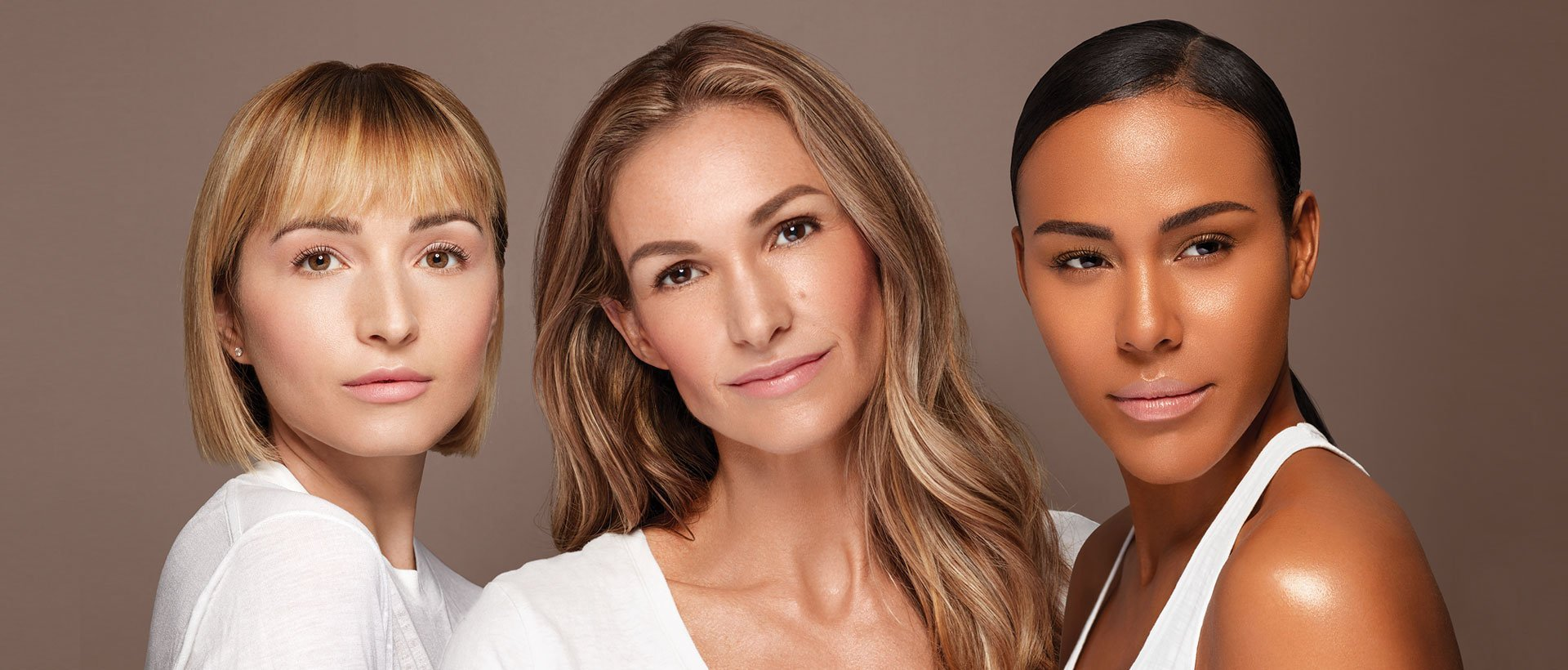 Veil Cosmetics Unveils Campaign With (Gasp!) Women Over 40 And Expands Distribution Globally