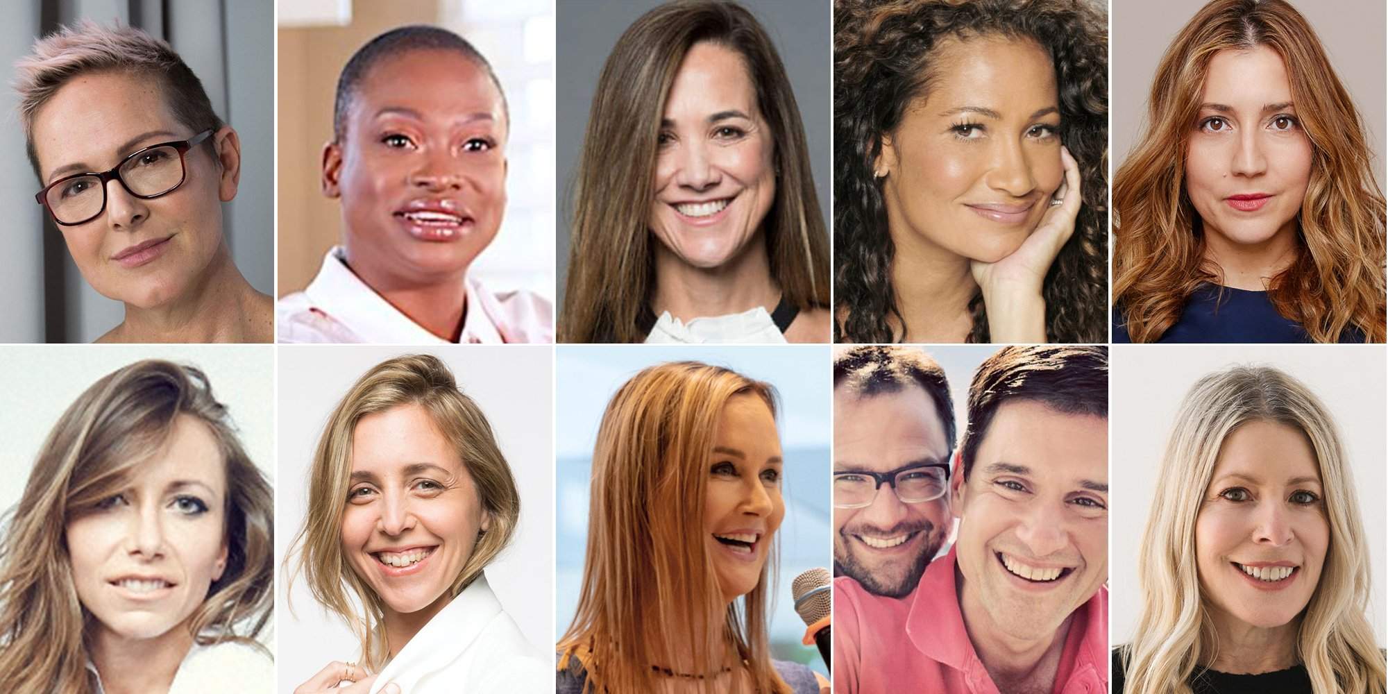 40 Over 40: Indie Beauty Brand Founders Breaking Age Barriers (Pt 1 of 4)