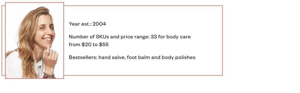 Shel Pink, Sparitual, hand salve, foot balm, body polish, body polishes