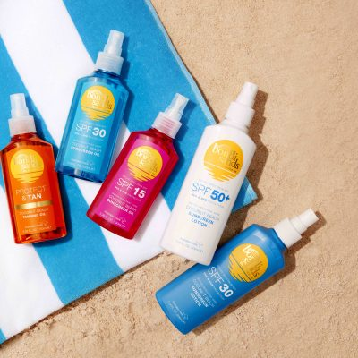 With A Little Help From Kylie Jenner, Self-Tanning Brand Bondi Sands Has Surpassed $100M In Annual Retail Sales