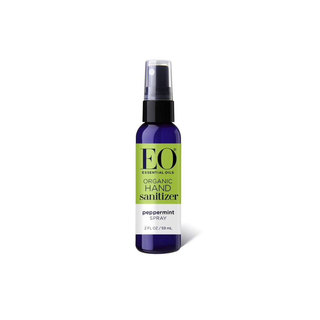 EO Products' Hand Sanitizer