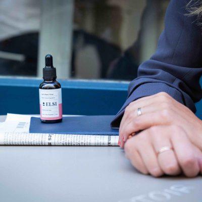 Sensitive Skin Specialist ELSI Beauty Raises $1M To Develop A Personalized Product Platform