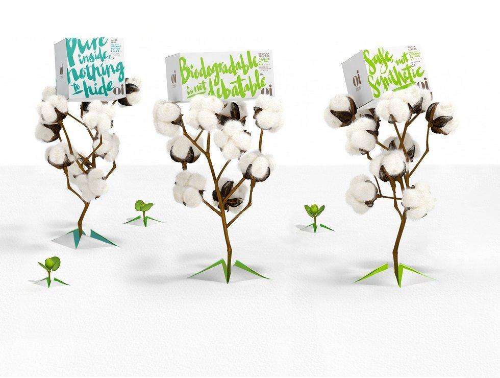 Organic Initiative