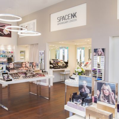 Space NK's North America President Talks CBD, Retail Expansion And Founder-Led Brands