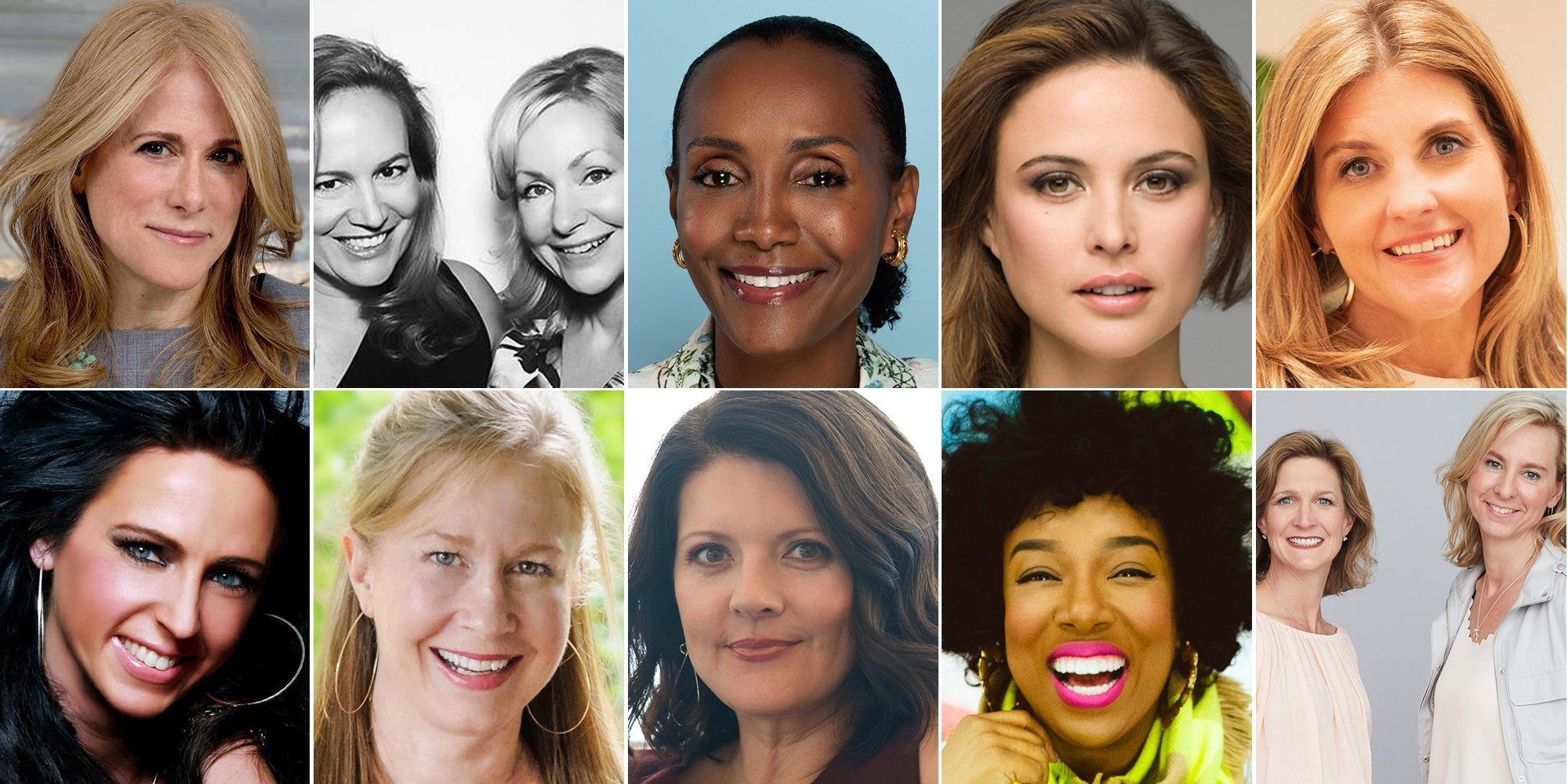 40 Over 40: Indie Beauty Brand Founders Breaking Age Barriers (Pt 3 of 4)