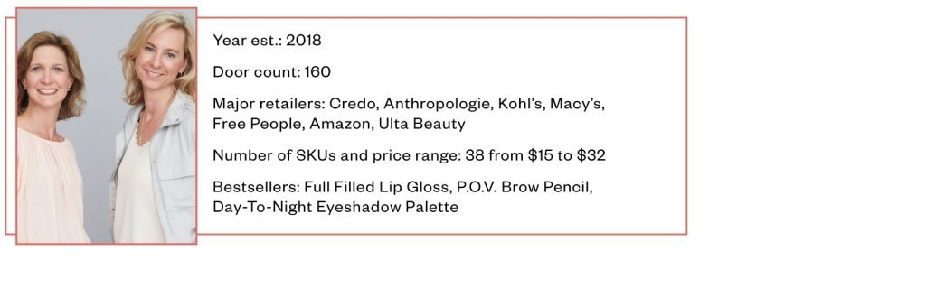 Amy Carr, Mary Schulman, PYT, PYT Beauty, Full Filled Lip Gloss, P.O.V. Brow Pencil, Day-To-Night Eyeshadow Palette