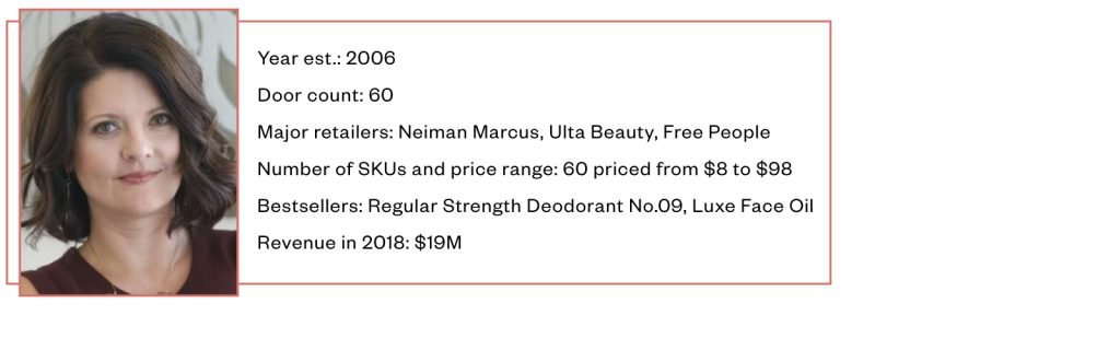 Alissa Bayer, Milk + Honey, Milk & Honey, Milk and Honey, Regular Strength Deodorant No.09, Luxe Face Oil