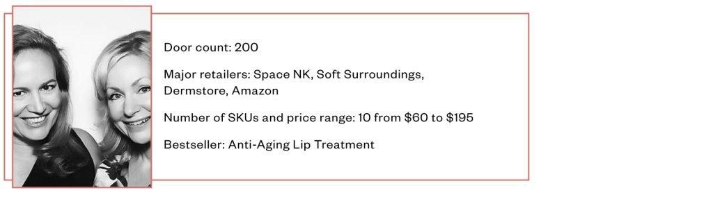 Cecil Booth, Rebecca Booth, VENeffect, Anti-Aging Lip Treatment