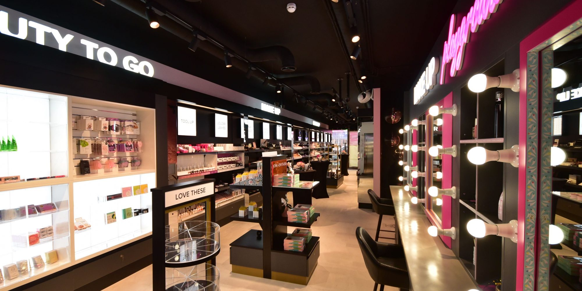 New Store AfterBeauty Moves Into The Millennial-Centered Beauty Retail Void Sephora Has Left In London