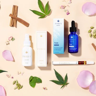 Why Cannabis Intimacy And Wellness Products Brand Foria Turned Away Wannabe Acquirers
