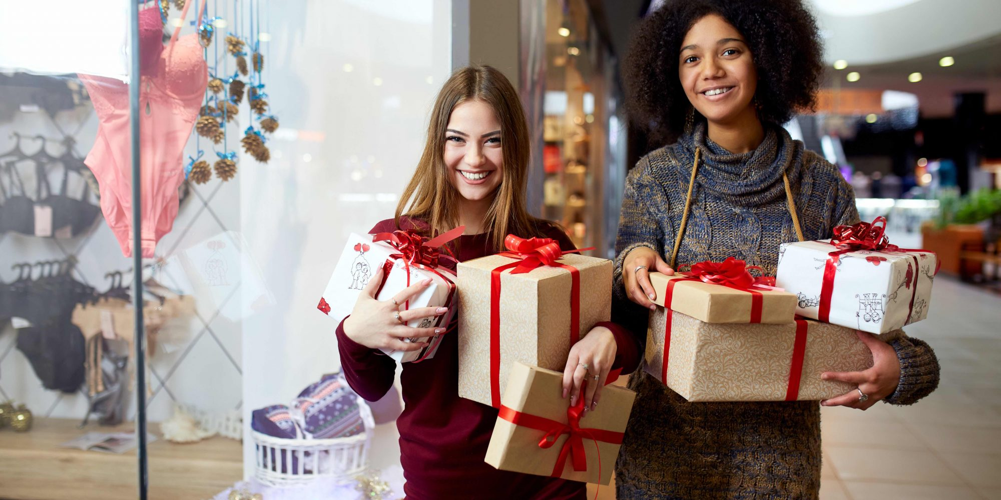 Tired Of Black Friday? Brand Founders Lead New Shopping Initiatives To Make Holiday Purchases More Well Meaning