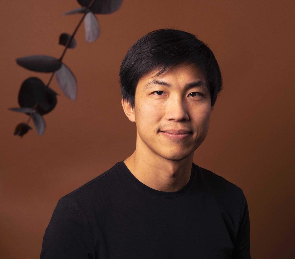 Ning Li, founder of Typology