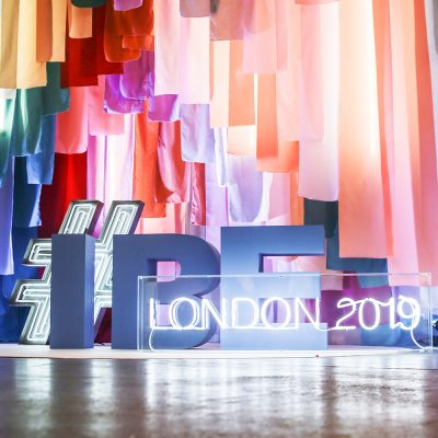 Eight International Beauty Trends Spotted At IBE London 2019