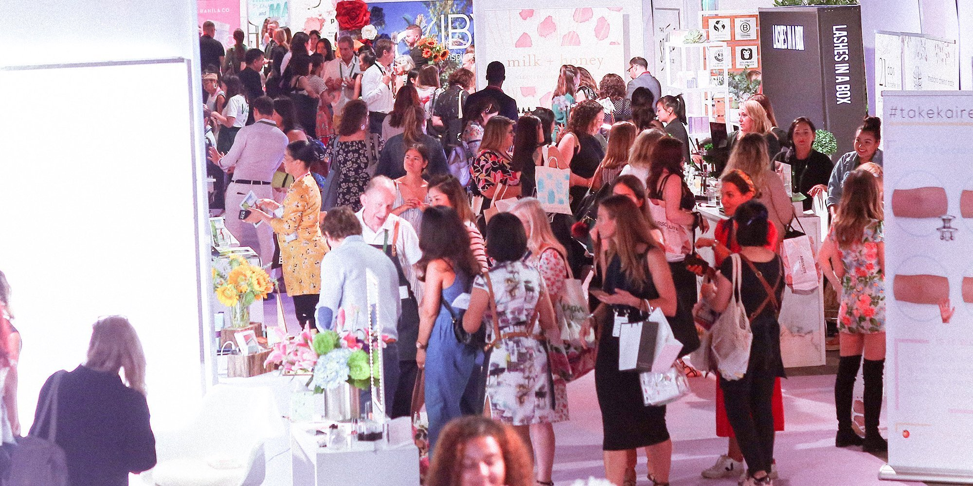 Indie Beauty Brand Founders Spill On Their Best Trade Show Investments