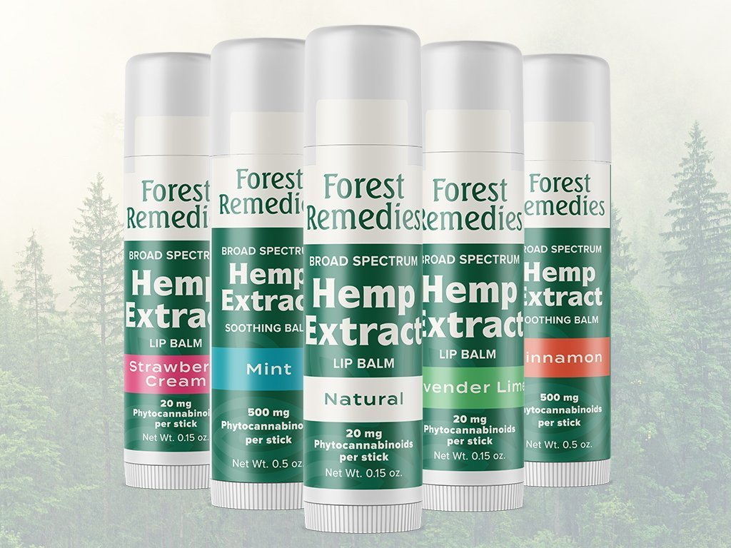 Cannabis Company Neptune And Fragrance Ingredient Supplier IFF Join Forces On Mass-Market Brand Forest Remedies