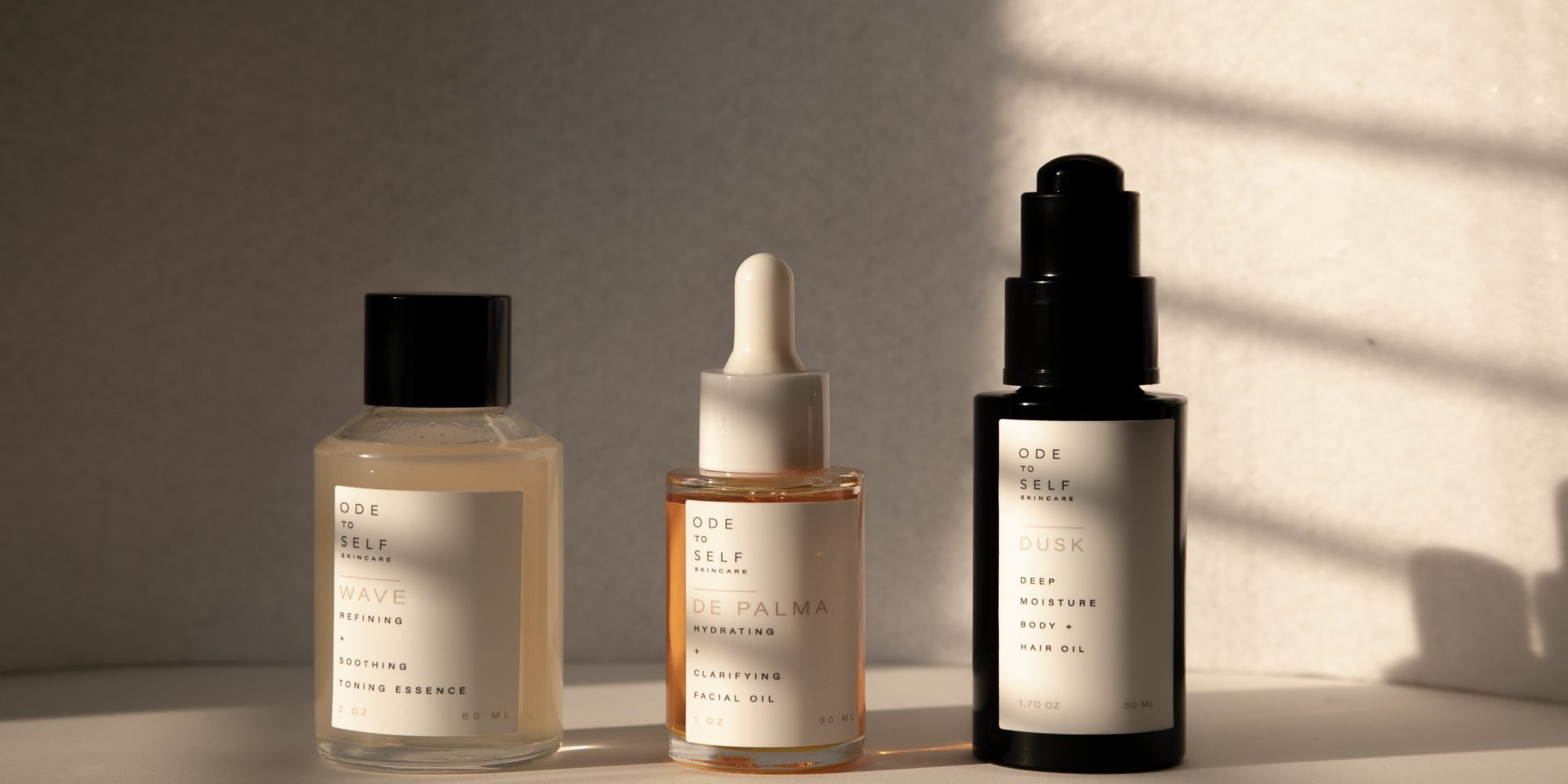 Ode To Self Changes Its Business Model, But Stays Committed To Supporting Women's Mental Health Through Skincare