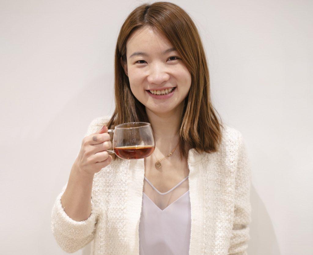 Sundays founder Amy Ling Lin