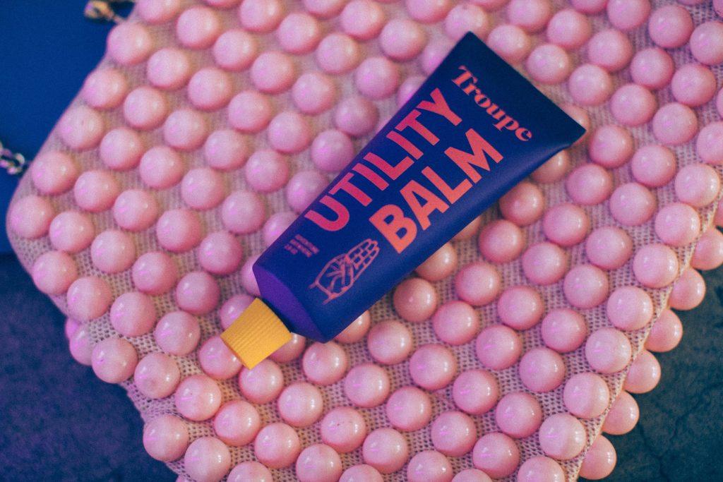Troupe's Utility Balm