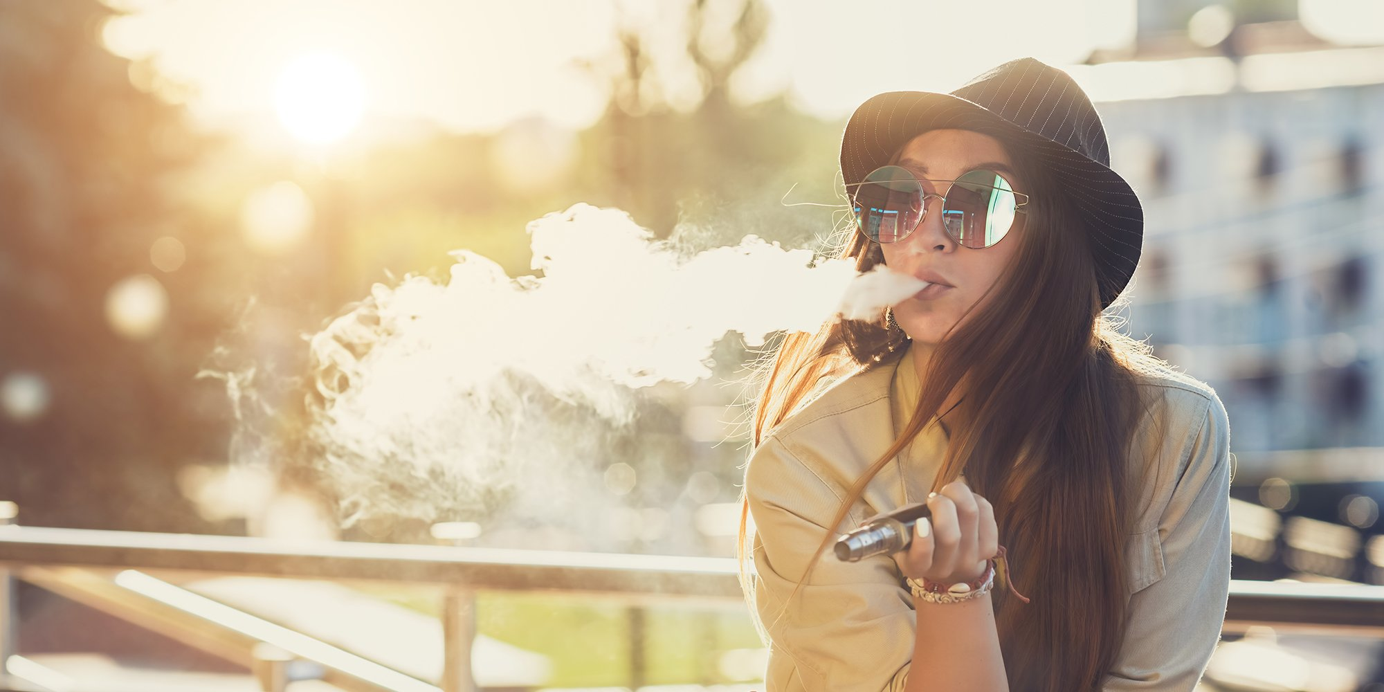 How The Vaping Crisis Affects The CBD Beauty And Wellness Segment