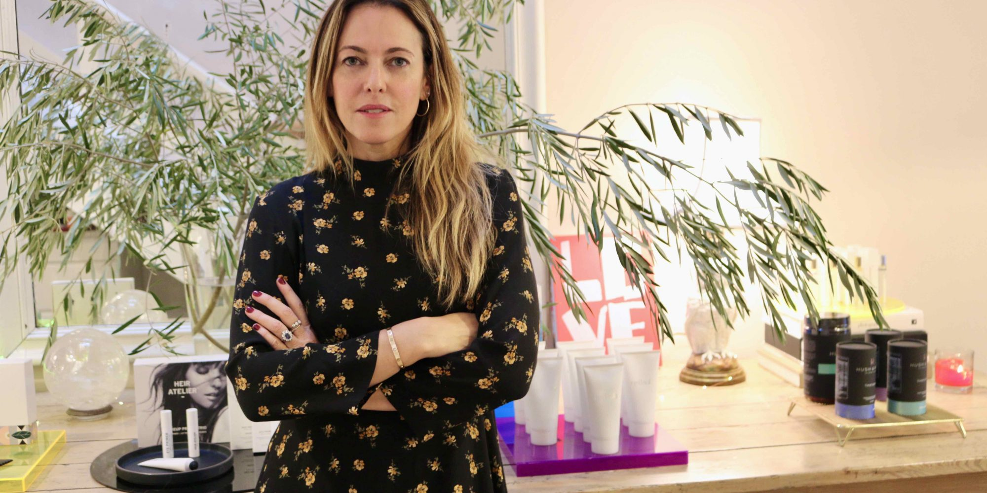 Veteran Beauty Editor Kelly Atterton's New LA Store Aims To Build Indie Beauty Brands' Businesses