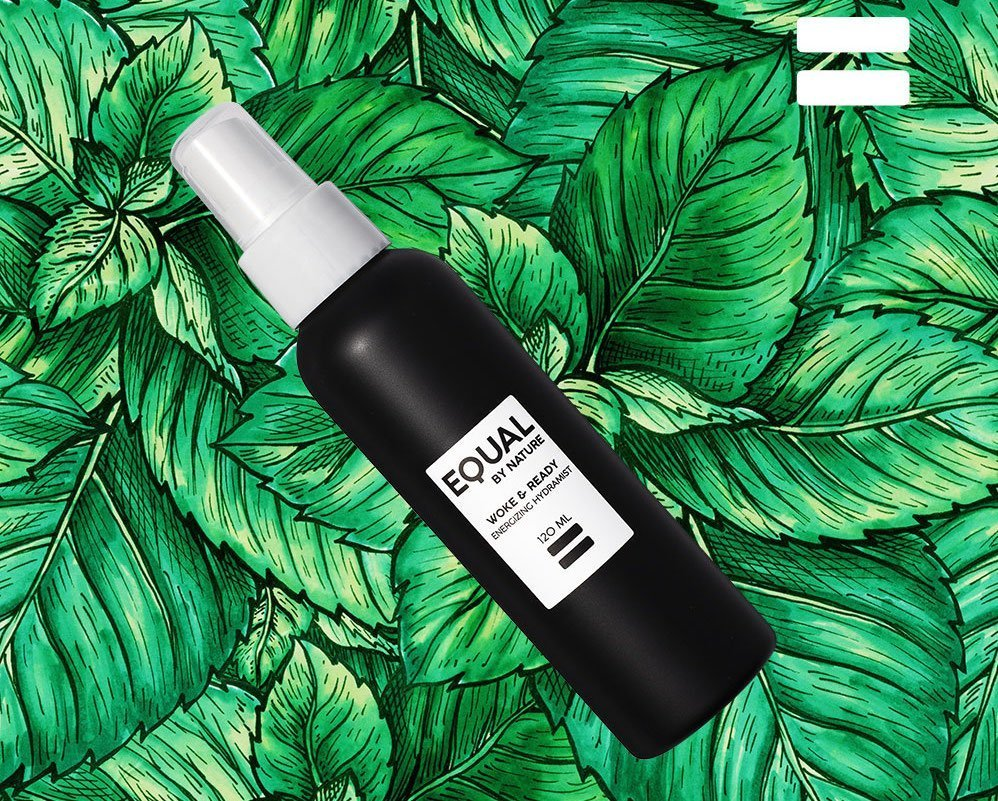 Lab & Co.'s newest brand is inclusive skincare player Equal By Nature.